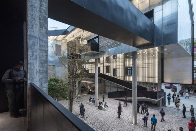 Lianzhou Museum of Photography, China
