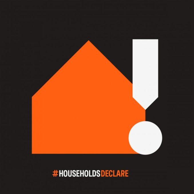Households Declare logo
