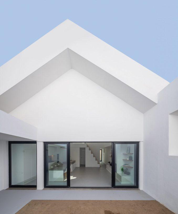 House in Oeiras