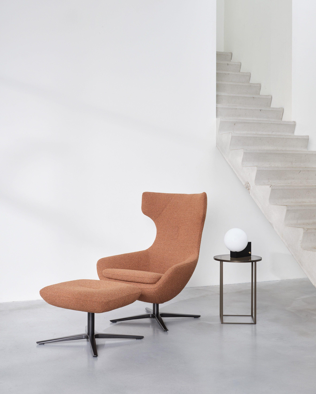 LX662 armchair by Leolux LX