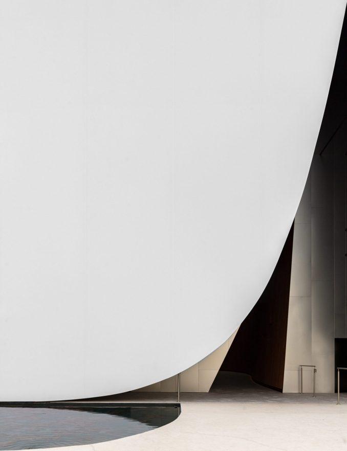 Finland Pavilion at Dubai Expo