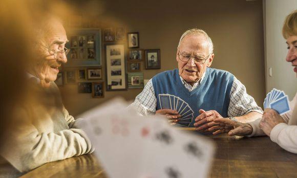 Themenbild: Pension