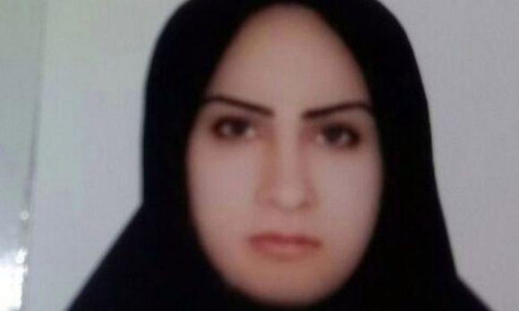Zeinab Sekaanvand wurde mit 15 verheiratet, als sie 17 war, wurde sie verhaftet, mit 22 soll sie exekutiert werden. / Bild: (c) Amnesty International/privat