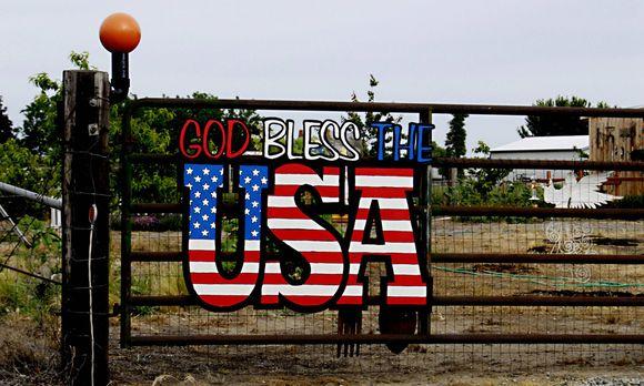 Die Religion spielt im Alltag vieler Amerikaner eine wichtige Rolle. / Bild: (c) imago stock&people