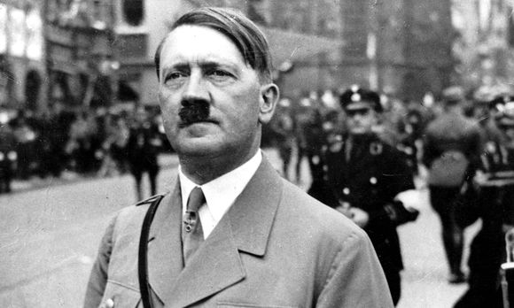 Adolf Hitler / Bild: (c) imago stock&people (imago stock&people)