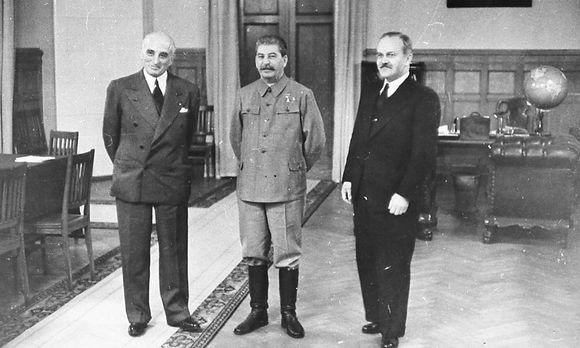 Die Säuberungswelle von Josef Stalin forderte Millionen Opfer. / Bild: imago/Russian Look
