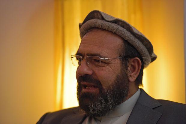 Gulbuddin Hekmatyar gilt als