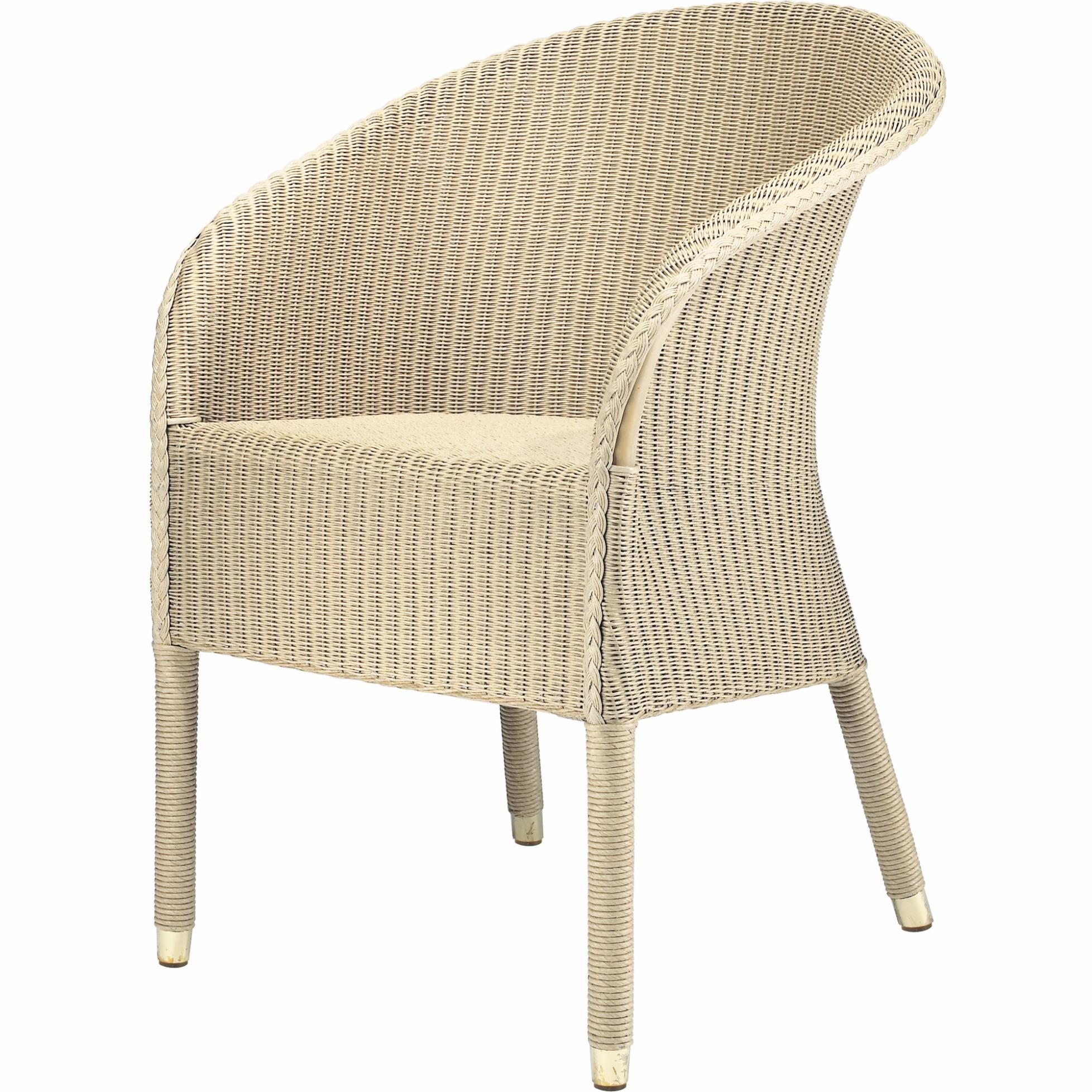 Stuhl Chester von Vincent Shepard
