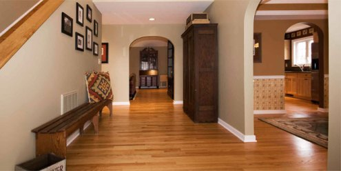 Engineered Hardwood vs Solid Hardwood Flooring   Difference and     Hardwood Floor