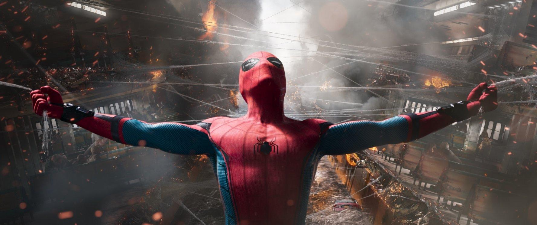 Image result for spider man homecoming queens