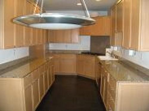 Maple Kitchen Cabinet with Granite Countertops | DiggersList on Maple Kitchen Cabinets With Granite Countertops  id=56782