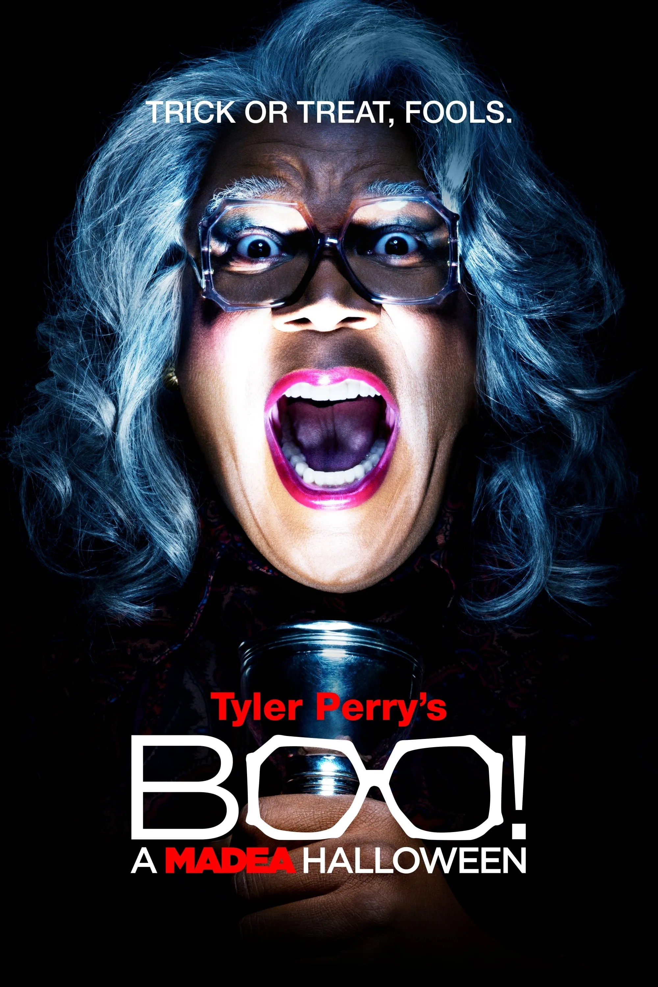 46 rows· madea / joe / brian: Watch Boo A Madea Halloween Full Movie Online Comedy Film