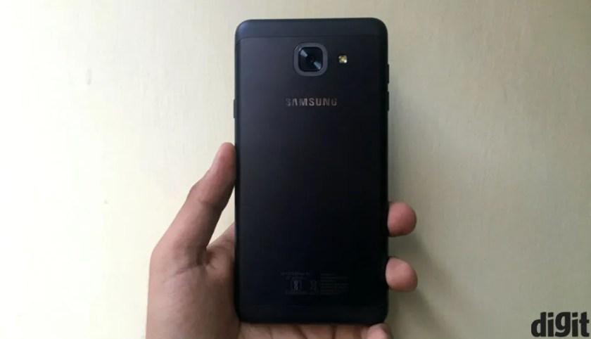 Samsung Galaxy J7 Max: Performance and benchmark comparison