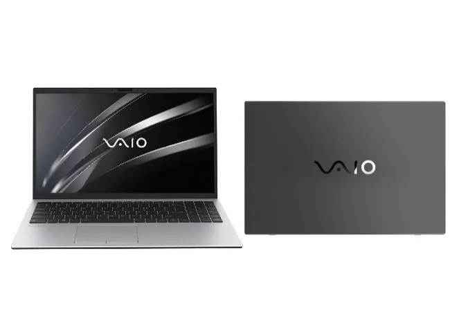 Vaio E15 specs and features