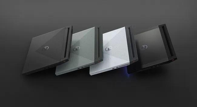 Dell G15 Ryzen Edition