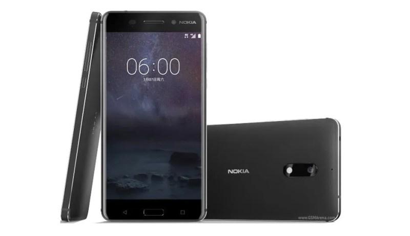 best i test billig mobiltelefon Nokia 6
