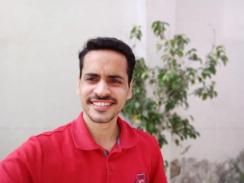 Motorola One Macro Prakhar khanna