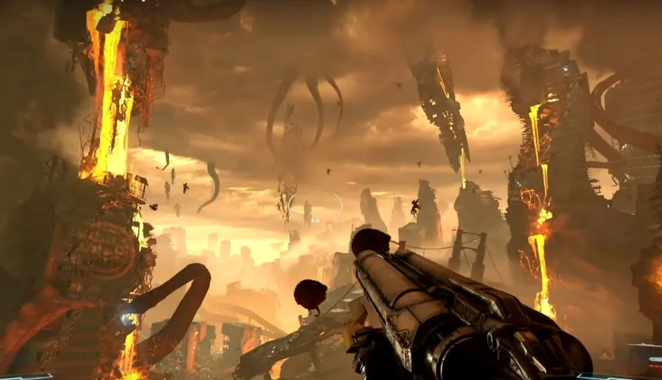 New details of Doom Eternal, Fallout 76 and Rage 2 emerge at Quak...