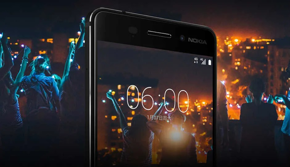 Nokia confirms Snapdragon 835 powered flagship Android smartphone