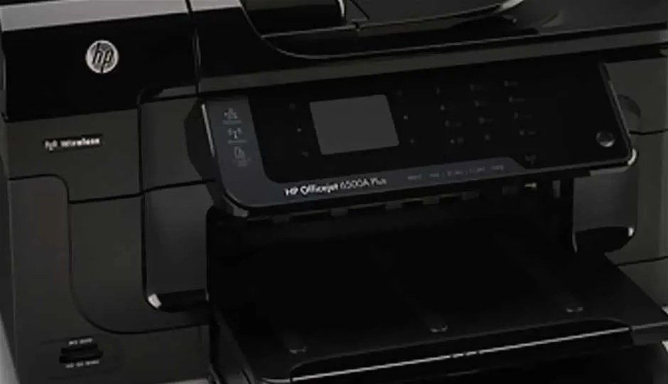Hp Officejet 6500a Plus Review Digit In