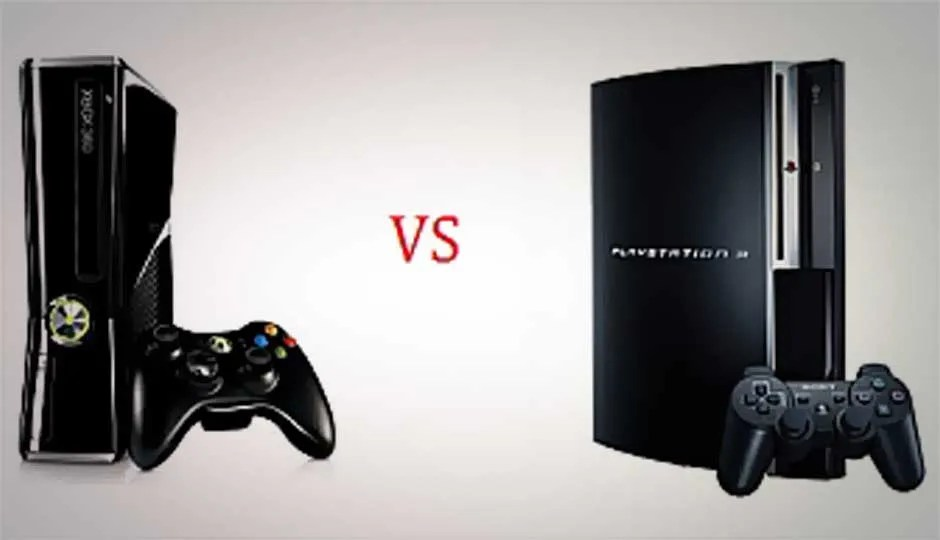 Xbox 360 Vs PlayStation 3 Which Console Wins The Gaming Game Digitin