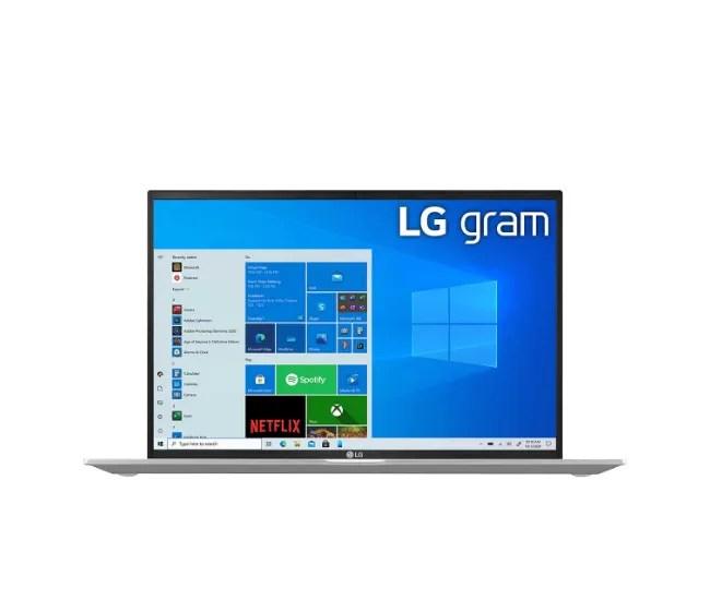 2021 LG Gram laptops price specs features launch India