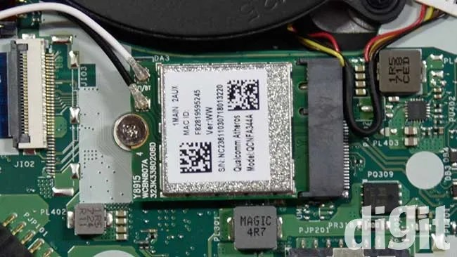 Acer Nitro V AN515-51 QCNFA344A Wi-Fi