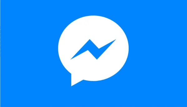 Facebook finally updates its Messenger app with end-to-end ...