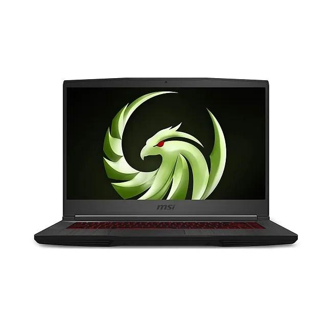 MSI Bravo gaming laptop