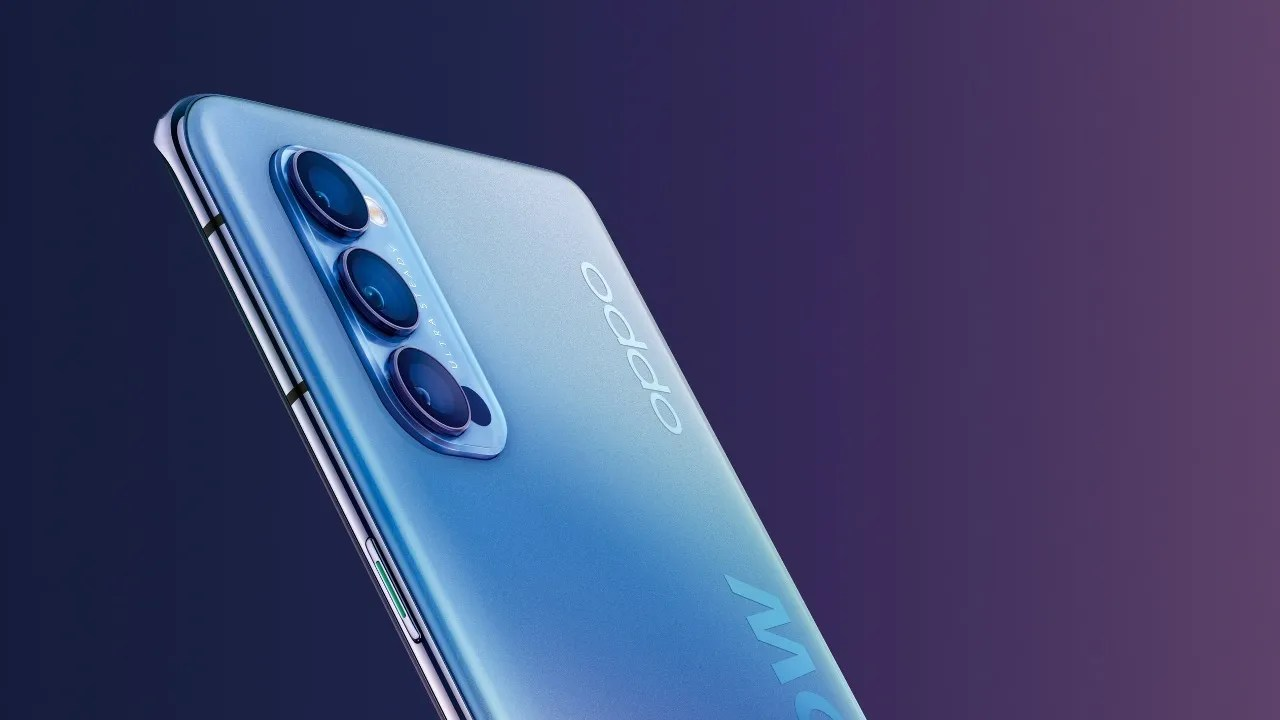 Download Oppo Reno 5 Pro Stock Wallpapers [FHD+]
