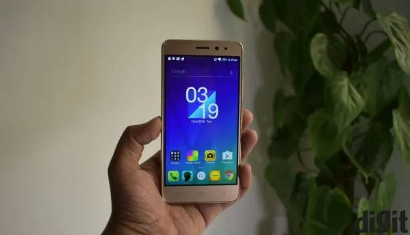 Best Android Smartphones Under Rs.10,000