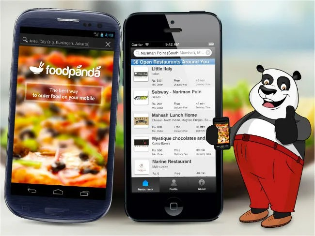 Image result for food online apps