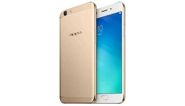 Oppo Smartphones Under Rs 20000