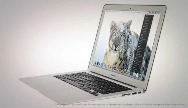 Apple Macbook Air 13 256GB