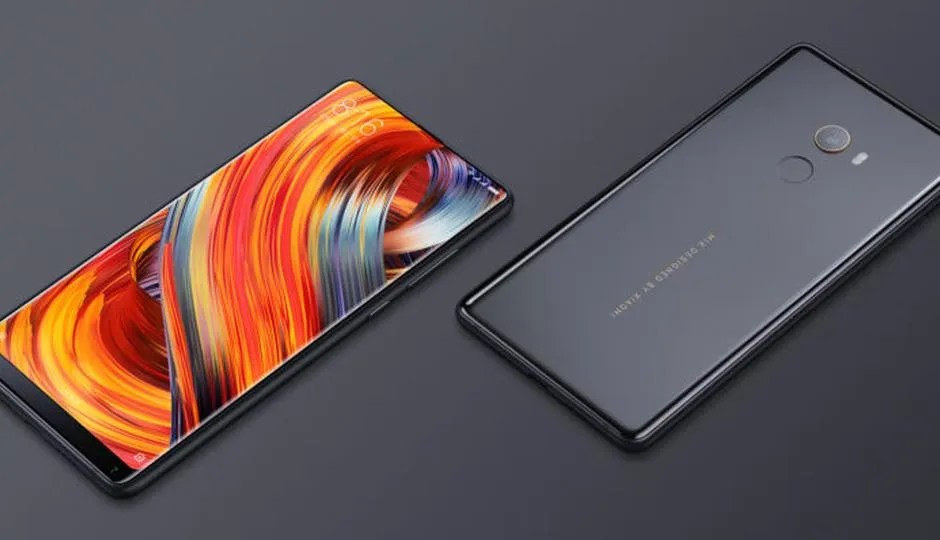 Image result for XIAOMI MI MIX 2S