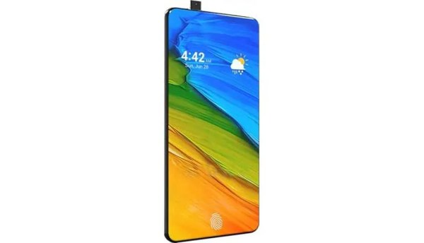Xiaomi Mi Mix 3 Price in India, Specification, Features ...