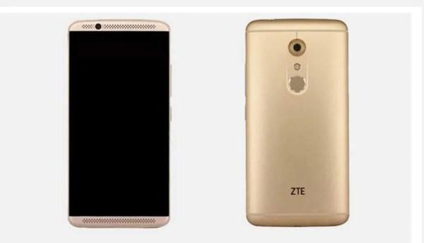 ZTE Axon 7 Price in India Full Specs March 2019 Digit