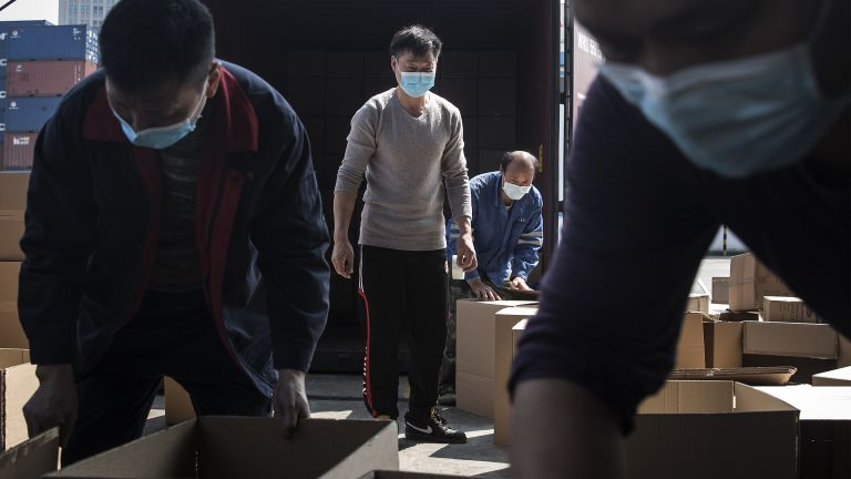 Блокиране в Ухан – вариантът Делта превзема Китай
