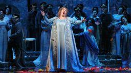 Gabriela Georgieva: Norma's role is an act of sacrament, sacrament, love story and self-sacrifice