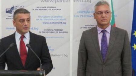 Напусналите БСП депутати внасят промени в Изборния кодекс, свързани с преференциите