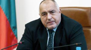 Бойко Борисов: За 2021 г. особено бих искал да сме единни