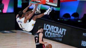 Първи лоши новини за годината в НБА – Нараняването носи звезда на сезона
