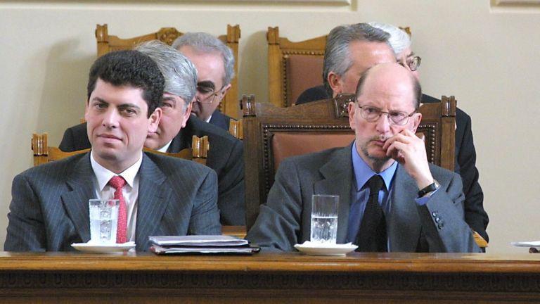 Милен Велчев: Действията на кабинета на министрите в икономиката вдъхват доверие