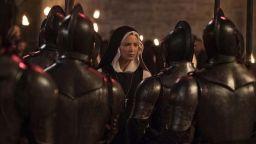 Драма за лесбийки и монахини