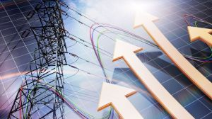 Цената на електроенергията за бизнеса достигна 300 лева за MWh, което е 137 евро в Гърция, но 43 евро във Франция и 65 евро в Германия.