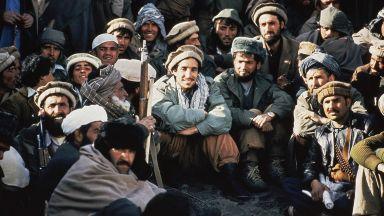 Наследникът на лъва Панджшир не е даден на талибаните