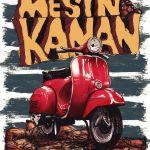 Mesin Kanan Poster Print By Surya Cahyadi Displate
