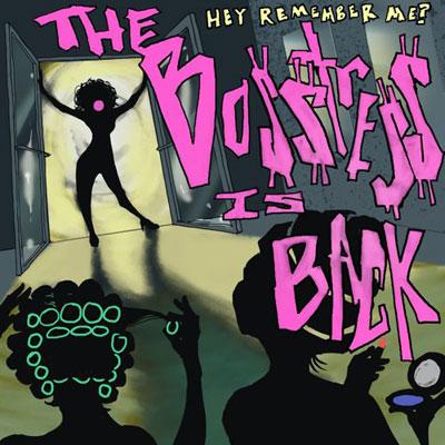 Nina B - The Bosstress 2 (Bitch Im Back)