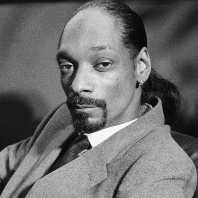Image result for snoop dogg black and white