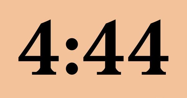 Image result for Jay Z 4:44